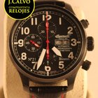 Ingersoll BISON NO21 DAY-DATE LIMITED EDITION