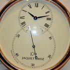 Jaquet-Droz Grande Heure Minute