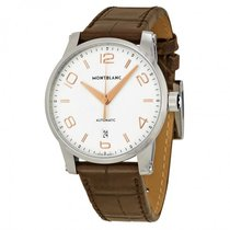 Montblanc TimeWalker Collection Date Automatic