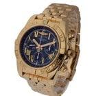 Breitling Chronomat B01 Chronograph in Rose Gold