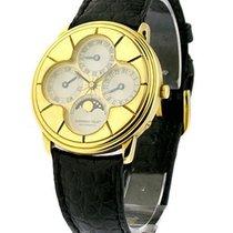 Audemars Piguet This  Mens Perpetual Calendar wristwatch...
