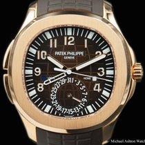 Patek Philippe Ref# 5164R Aquanaut, Dual Time Zone
