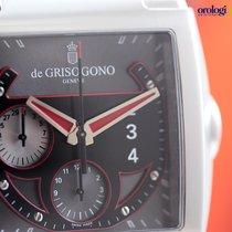 "De Grisogono Power Breaker Formula 1 ""Flavio Briatore""..."