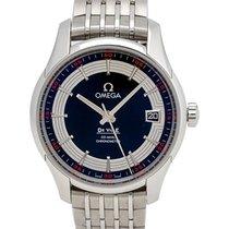 Omega De Ville Hour Vision Men's Automatic Date – 431.30.41.21...