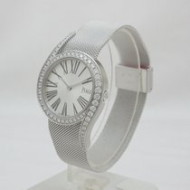Piaget G0A41212 Limeight Gala White Gold Diamonds 32mm