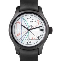 Fortis Terrestis 2π Inspired Auto Watch Art Limited Edition...