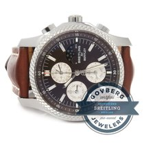 Breitling Bentley Mark VI Complications 19 P1936212
