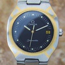 Omega Seamaster Polaris Swiss Made Men's Dress Watch With...