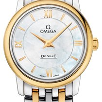 Omega De Ville Prestige 27.4mm 424.20.27.60.05.001