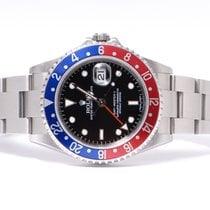 롤렉스 (Rolex) GMT Master II Stick Dial 3186 16170