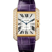 Cartier Tank Anglaise wt100022