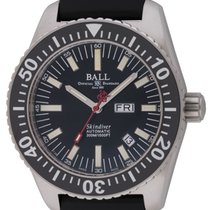 Ball - Skindiver Engineer Master II : DM2108A-P-BK