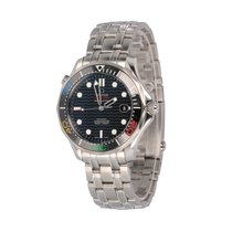 Omega Olympic Collection Seamaster RIO 2017 LE (Special Price)