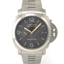 Panerai Luminor 1950 3 Days Automatic Titanium PAM 352