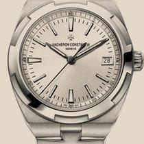 Vacheron Constantin Quai de L`ile Automatic Date 41 mm