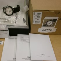 IWC Aquatimer 2000 3568-06 44mm S/s Pro Dive Watch