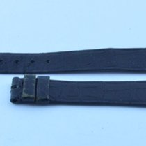 Piaget Leder Armband Leather Bracelet Für Dornschliesse 17mm