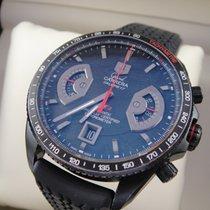 TAG Heuer Grand Carerra Rs2 Titanium Chronograph Automatic Ref...