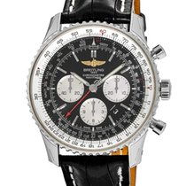 Breitling Navitimer Men's Watch AB012721/BD09-760P