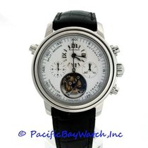 Blancpain Leman Split Second Chronograph Tourbillon 2189F-3427...