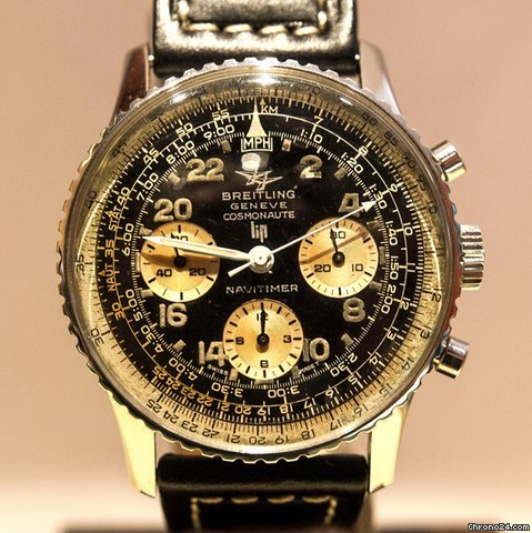 Breitling LIP Navitimer  cosmonaute