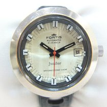 Fortis flipper junior automatic