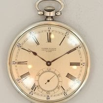 Ulysse Nardin Pocket Watch circa 1929