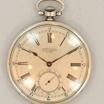 Ulysse Nardin Pocket Watch circa 1929