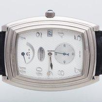 Parmigiani Fleurier Ionica 8 Days 18K White Gold