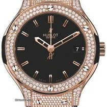 Hublot Classic Fusion Automatic Gold 38mm