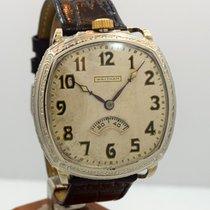 Waltham Pocket Watch Conversion To Wrist Watch circa 1929