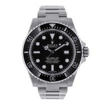 Rolex SEA-DWELLER 4000 Black Ceramic 2016