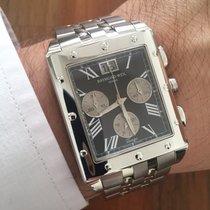 Raymond Weil Rectangular Chronograph 4881-ST-00209