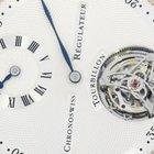 Chronoswiss 9 2015 Revision Tourbillon Regulateur