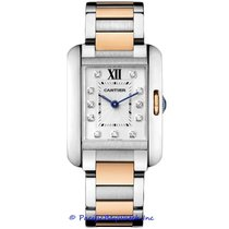 Cartier Tank Anglaise Ladies WT100025