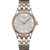 Mido Ladies M0012302203691 Belluna Watch