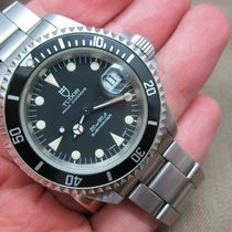 Tudor Vintage Submariner 79190 | Rare & Mint | With Papers