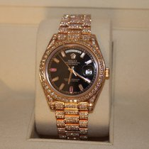 Rolex Oyster Perpetual Day Date II