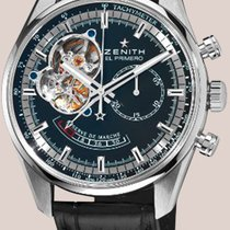 Zenith Chronomaster Open Power Reserve · 03.2080.4021/21.C496