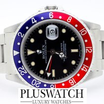 Rolex Gmt master II Ser N 1993 16700 JUST SERVICED 2740