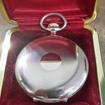 Schweizer 585/- Gold-Savonette Taschenuhr 1914 Taschenuhr