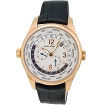 Girard Perregaux ww.tc Power Reserve Men's Watch – 49850-52-15...