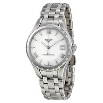 Tissot Ladies T0722071111800 T-Lady Lady 80 watch