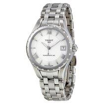 Tissot Ladies T0722071111800 T-Lady Lady 80 watch