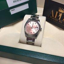 Rolex 115234 Datejust 34mm Neuve à partir de 107€/mois