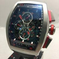 Cvstos Challenge Grand Prix GT Chronograph Titanium Limited