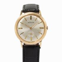 Jaeger-LeCoultre Vintage Wristwatch, Ref. 415C548, Switzerland...