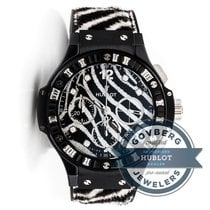 Hublot Big Bang Zebra 341.CV.7517.VR.1975