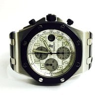 オーデマ・ピゲ (Audemars Piguet) Audemars Piguet Royal Oak Offshore 42mm