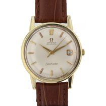 Omega Seamaster Automatic Movement Automatic Date Mens watch...